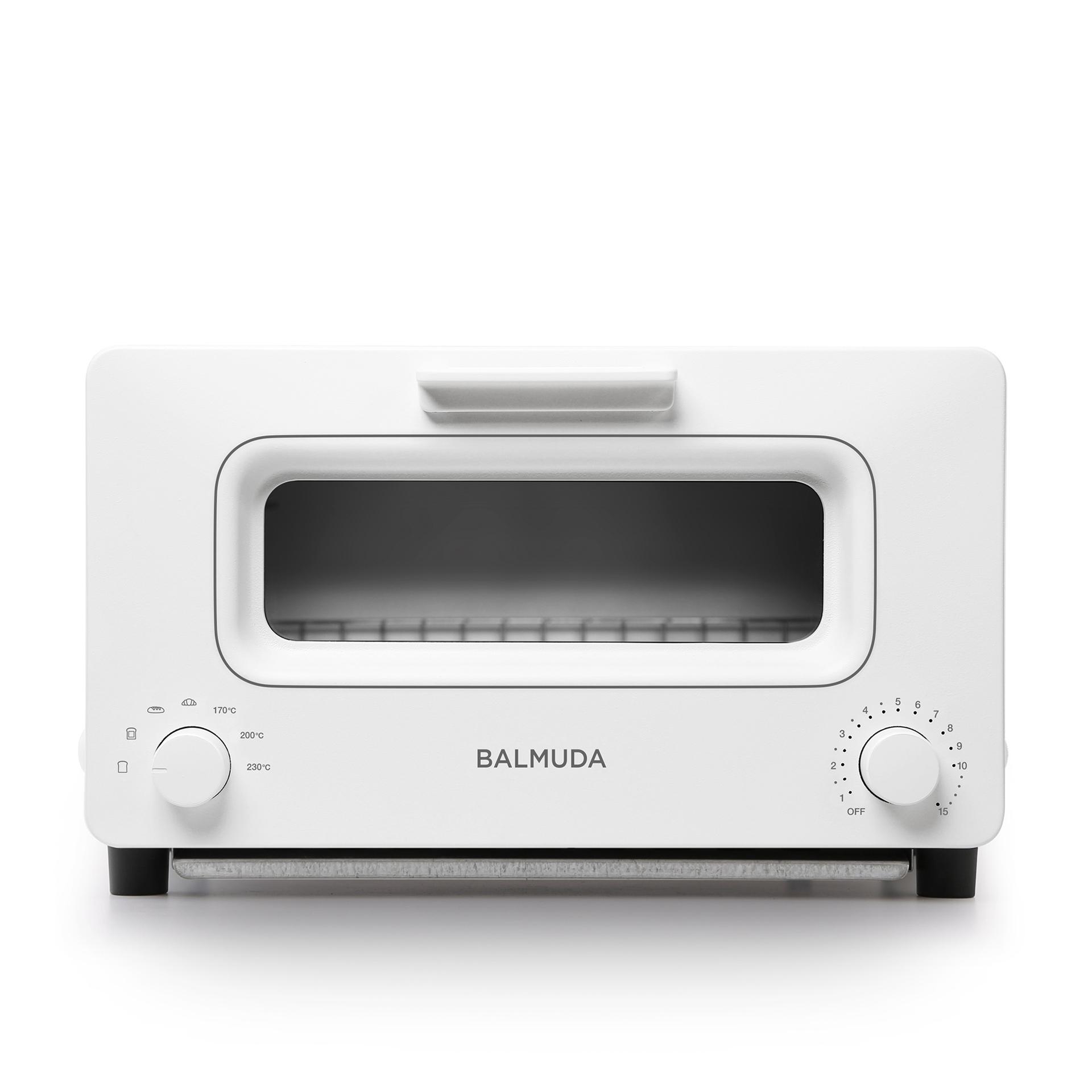 蒸氣烤麵包機