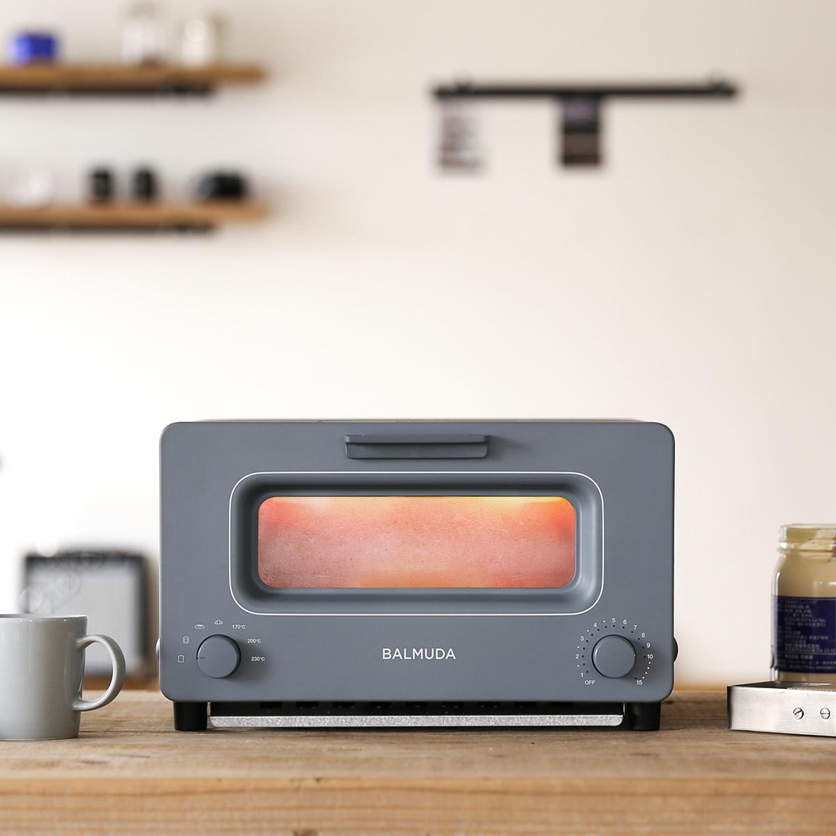 蒸氣烤麵包機 限量色