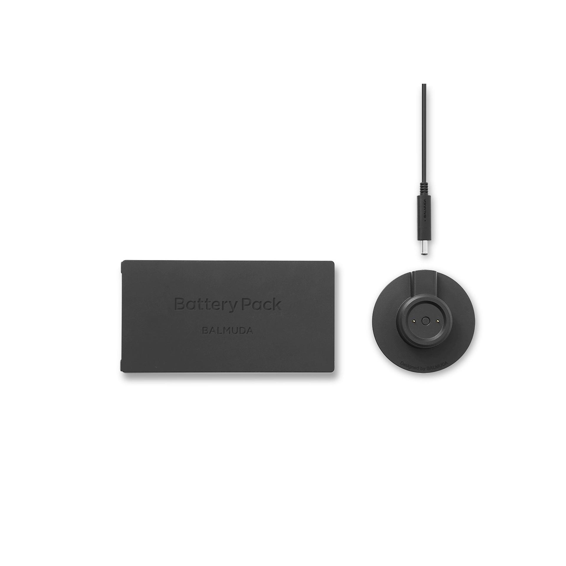 EGF-P100 【贈品】風扇充電電池組