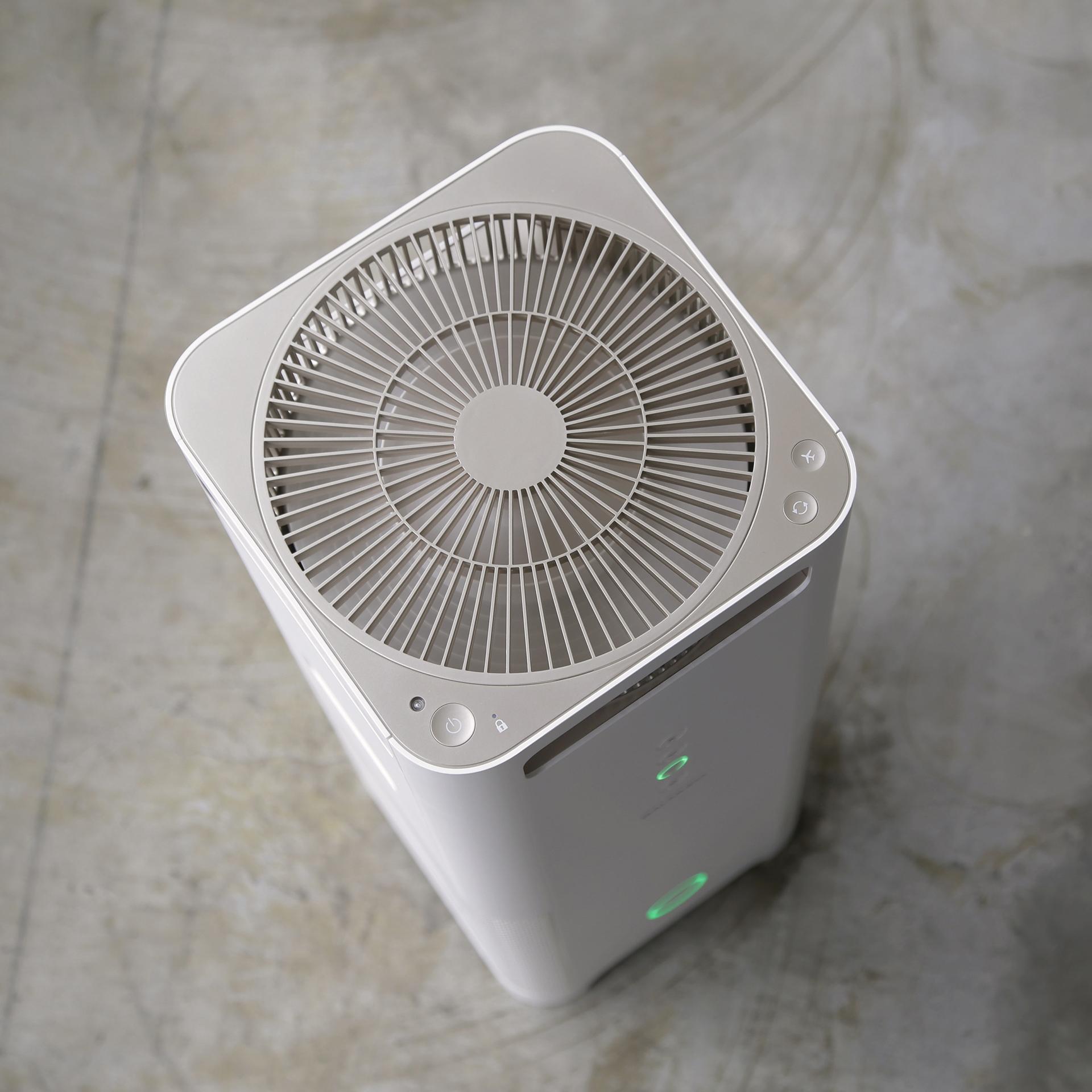 空氣清淨機