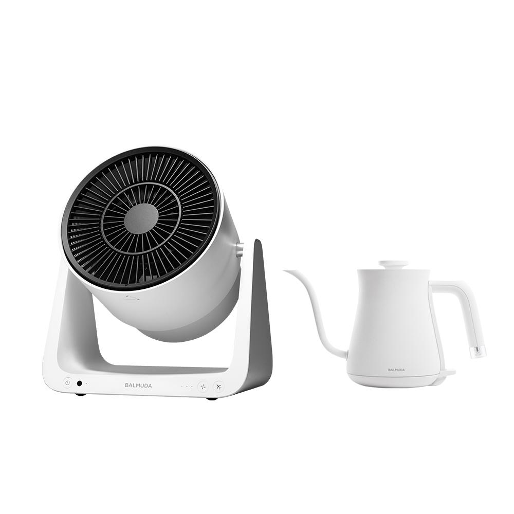 A02D-WK 循環扇 + 絕美手沖壺